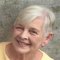 Patsy Carol Lepto