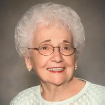 Edna Keesee Moore