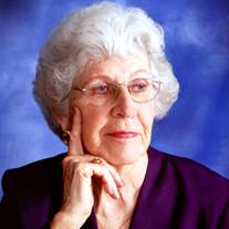 Jean Ann Henley