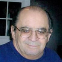 Vincent N. DeCrescenzo