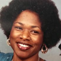 Rosalind Patricia Rhea