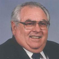 """Robert """"Bob"""" Allen Smith"""