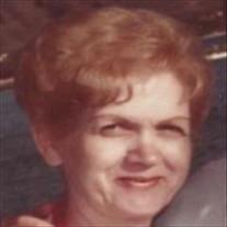 Evelyn Lois Solt