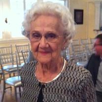 Mary Geleta
