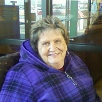 Joyce M. Hession