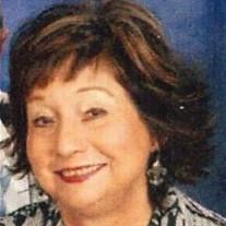 Dorothy Ann Hebert