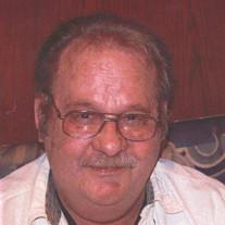 Richard John Clark