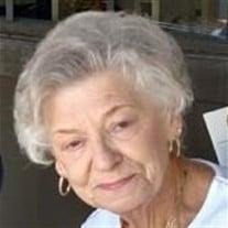 Elizabeth Genia Browder