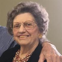 Margaret Grace Moore