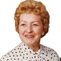 Mary Ann Knapp