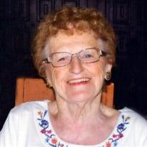 Elizabeth Uselman