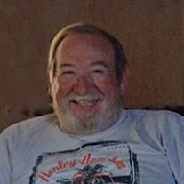 Gary Dean Underwood