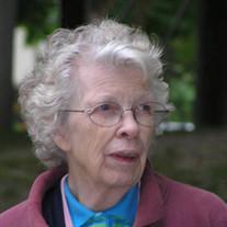 Leila Evans