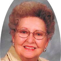 Mrs. Earlene Hamlett