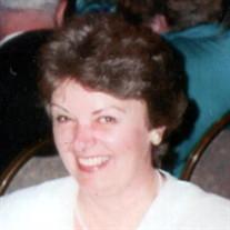 Bernadette Kathleen Bliss
