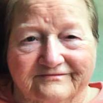 Wilma  M.  Hicks (Hartville)
