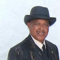 Willis  Namon  Oliphant