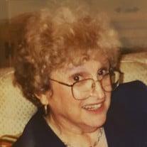 Rae Elaine Goldstucker Silverberg