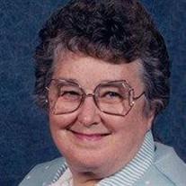 Wilma Byington