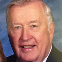 Robert V.  Howard  Jr.