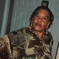 Ms. Rosa Lee Smith