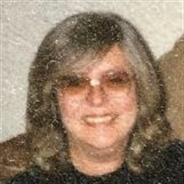 Joyce Ruth Clapper