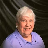 Carol Jean Stone