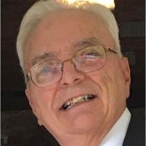 Bernard A. Pariseau