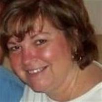 Lisa Ann Parker