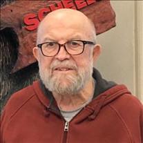 Keith Scheer