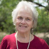 Mrs. Bonnie Fern Gros