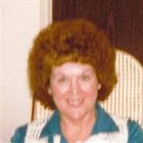 Marjie J. Vaughn