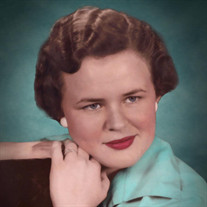 Edna Sorrells Doster