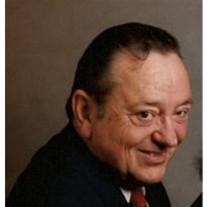 William B. Danner