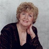 Frances Winnie (Griffin) Myers
