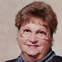 Mrs. Emily Cantrell Devlin