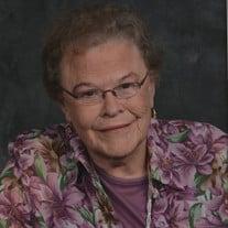 Wilma Jean Stadt
