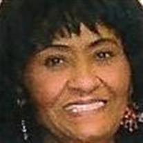 Mrs. Bonnie Mae Cooper