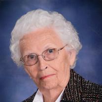Velma Inez Dowdy