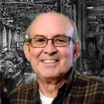 Michael Roger Goscha