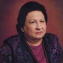 Rufina G. Almendarez