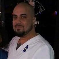Jonathan Gonzalez