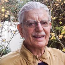 Arnold Richard Stenson Jr.