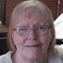 Pauline Mattie Wilson