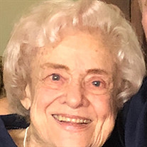Doris Nall Hockenbury