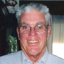 Donald  King Vaughan