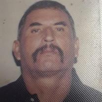 Juan Manuel Sanchez Garcia