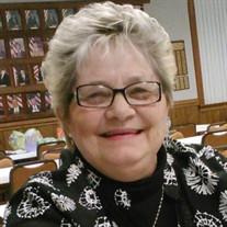 Bonnie Lee Gorton