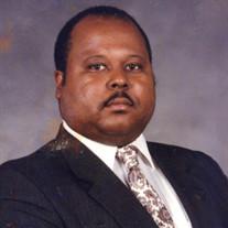 Darryl A. McKenzie