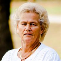 Juanita East Carter